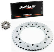 Jt 520 O-ring Chain 13-47 T Sprocket Kit 70-6891 For Yamaha Wr250 Yz250 Yz250wr