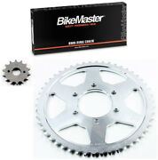 Jt 530 O-ring Chain 14-50 T Sprocket Kit 71-0485 For Suzuki Gs550t 1981