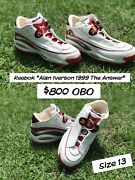 Og 1990 Shoe Collection In Mint Condition