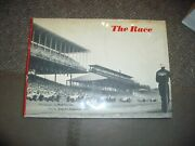 The Race-hardcover-verlin-ngelopolous-indy 500 Photos Vg