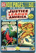 Justice League Of America 115 1975 Dc 100 Page Giant Vf