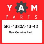 6f2-4380a-13-4d Yamaha New Genuine Part 6f24380a134d New Genuine Oem Part