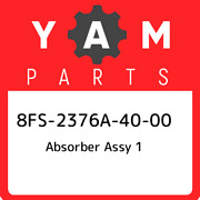 8fs-2376a-40-00 Yamaha Absorber Assy 1 8fs2376a4000 New Genuine Oem Part