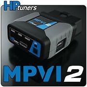 Hp Tuners Mpvi2 Vcm Suite M02-000-00 Same Day Shipping