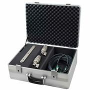 Gefell M 930 Large-diaphragm Microphone Stereo Set - Vintage King Edition