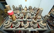1 Large Lot Of Assorted Cat 50 Holders Inv.38619