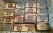 Lot Of 22 Vintage Nos 1930and039s And 40and039s Pandd Contact Points Reduced