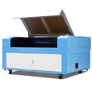 80w Co2 Laser Cutter Cutting And Laser Engraving Engraver Machine Usb 1200900mm