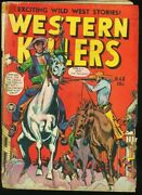 Western Killers 63-1949-fox Features-violence G