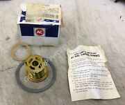 Ford Gpw Willys Mb Wc Dodge Cckw Ac-t12 Fuel Filter Insert Kit 2910-00-375-4409