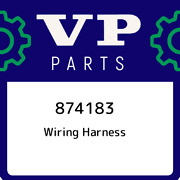 874183 Volvo Penta Wiring Harness 874183 New Genuine Oem Part