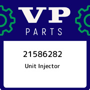 21586282 Volvo Penta Unit Injector 21586282 New Genuine Oem Part