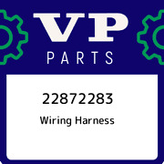 22872283 Volvo Penta Wiring Harness 22872283 New Genuine Oem Part
