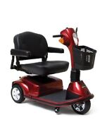 Pride Maxima Mobility Scooter 3 Wheel - New