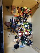Lego Harry Potter 100 Complete Sets W/ Minifigures Personal Collection Pieces