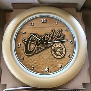 Coors Original Clock With Light Approx 15.5andrdquo Brand New