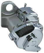 Ultima Cast 6-spd Right Side Drive Transmission For Custom Frames Cable Type
