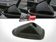 Carbon Base Roof Antenna Cover For 2012 Toyota Ft86 Gt86 Scion Frs Subaru Brz
