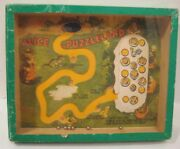 Old Character Dexterity Puzzle - Alice In Puzzleland - R Journet England