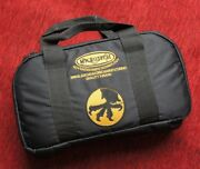 Extremely Rare Microtech Knives Knife Case - 1998 Blade Magazine Quality Award