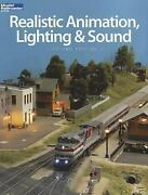 Model Railroader Self Help Books Realistic Animation Lighting And Sound Kalmbach