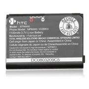 Authentic New Oem Htc Btr6900 Battery For Touch Xv6900 Vogue P3050 P3450 Ppc6900