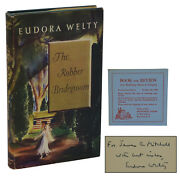 The Robber Bridegroom Eudora Welty Signed First Edition Review Copy 1st 1942
