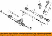 44200-50200 Toyota Gear Assy Power Steeringfor Rack And Pinion 4420050200 New