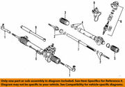 44200-50200 Toyota Gear Assy, Power Steeringfor Rack And Pinion 4420050200, New