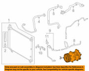 88310-24181 Toyota Compressor Assy W/pulley 8831024181 New Genuine Oem Part