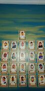 Lot Of 21 2007 Topps Allen And Ginter - Dick Perez Sketch Cards See List