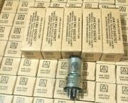 5 Nos / New National Union Jan 6sg7 Gt 6sg7 Vacuum Tube From Case