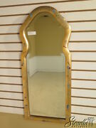 40002 Friedman Brothers 6586 Chinoiserie Decorative Gold Mirror New