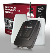 New Weboost Connect Rv 65 4g Lte Rv Camper Motorhome Cell Phone Booster 471203