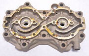 Johnson Evinrude Outboard Starboard Cylinder Head 320371 0320371 5 And 11 A12-1