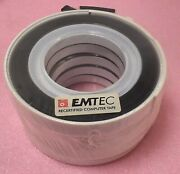 Emtec Recertified Computer Tape 9 Track Magnetic Storage Tape Data Tape Lot Of 5