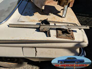 1961 Buick Skylark Jack Assembly W/ Handle And Hold Down