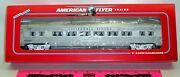 American Flyer New 6-48929 Western Pacific Silver Pala