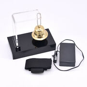 Don't Tell Lie Spirit Bell Remote Control Stage Mental Magic Tricks Accessories