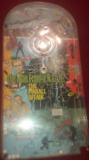 Antiquethe Man From U.n.c.l.e Uncle. Old School 1966 The Pinball Affair