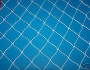 25and039 Long X 50and039 Depth Poultry Game Bird Pheasant Aviary Nets 2 208 Lightweight