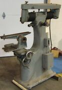 Oliver Of Adrian Tool And Cutter Grinder  102lr
