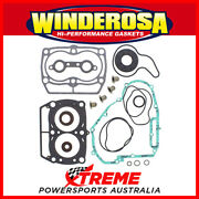 Complete Gasket Set And Oil Seals Polaris 700 Ranger 4x4 Before 28/08/06 2006