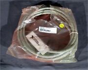 New National Instruments 4-meter Hpib/gpib Cable Pn 763061-03