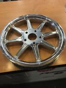 Used Revtech Velocity Chrome Pulley