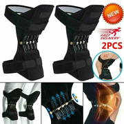 Knee Support Patella Tendon Brace Strap Stabilizer Relieve Pain Sports Jumpers
