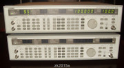 1pc Leader 3217 Rds Standard Signal Generator Tested Used