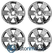 New 20 Replacement Wheels Rims For Ford Expedition 2008-2010 Set