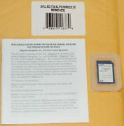 New Map Software Italy Alps Update Sd Card Magellan Roadmate Gps 2200t Crossover