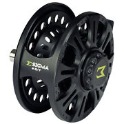 Shakespeare Sigma Fly Fishing Reel 3/4 - 7/8 Large Arbour Reels